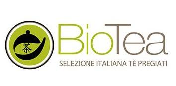 BioTea – Tè pregiati