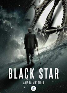 Black Star di Ambra Mattioli