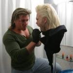 Bobby Causey: lo scultore dell'immaginario e le sue realistiche statue di cera