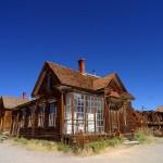 Città abbandonate: Bodie, la città fantasma dell'antico west