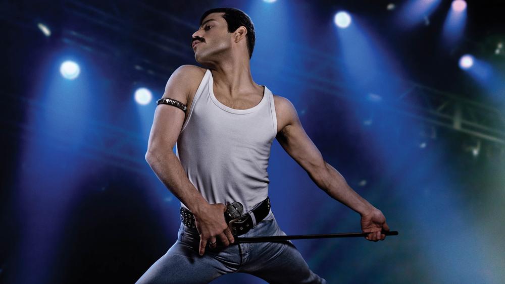 """""""Bohemian Rhapsody"""": Queen sempre attuali e ancora in vetta alle classifiche di vendita mondiali"""