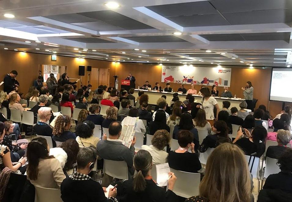 Bologna Children's Book Fair 2019: una bellissima realtà che omaggia l'editoria per bambini e ragazzi