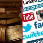 La percezione del mondo e l'astratto: i libri sono più reali dei social network?