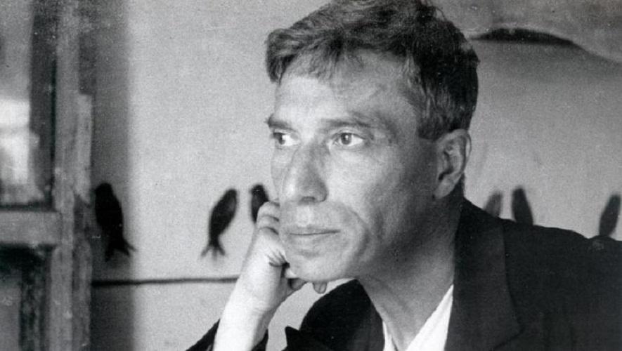 """""""L'ora della passione"""", poesia di Boris Pasternak"""