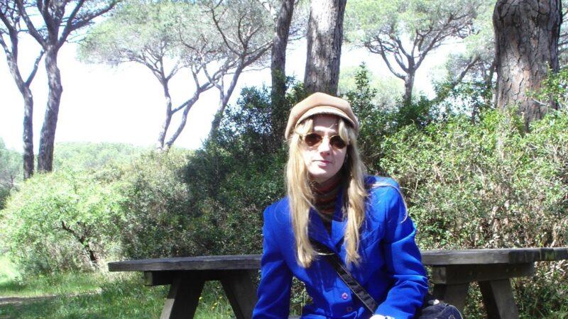 """Intervista di Alessia Mocci a Brina Maurer: vi presentiamo """"Vocabolari e altri vocabolari"""""""