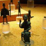 Sardegna e Bronzetti #2: alcune date e lo stato d'avanzamento dell'arte