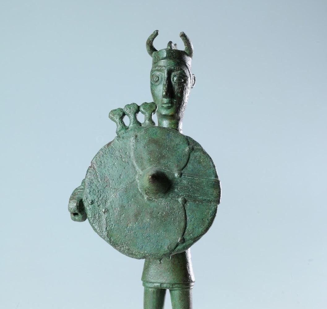 Sardegna e Bronzetti #3: l'archeometallurgia degli archeologi, geologi e studiosi delle tecnologie dei metalli