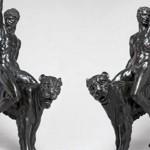 Bronzi Rothschild attribuiti a Michelangelo sono in mostra sino ad agosto al Fitzwilliam Museum di Cambridge