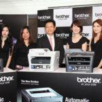 At your side: l'azienda Brother Industries e l'avanguardia dei suoi prodotti perfetti per coworking e freelance