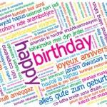 Augurare Buon Compleanno in tutte le lingue del mondo