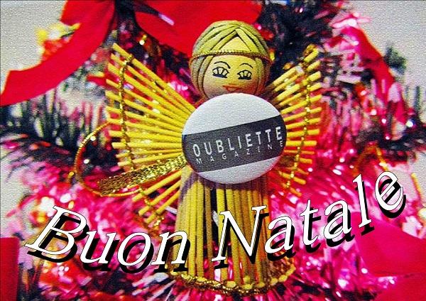 """""""Vespro di Natale"""", poesia di Sebastiano Satta"""