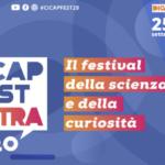 CICAP Fest – Il festival della scienza e delle curiosità: la terza edizione è in streaming, dal 25 settembre al 18 ottobre