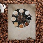 La storia del caffè: dal chicco alle capsule compatibili