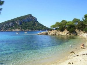 Cala Moresca - Sardegna - Photo by Hotel Tabby