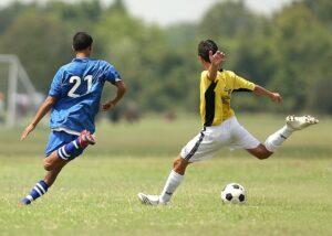 Calcio - Soccer