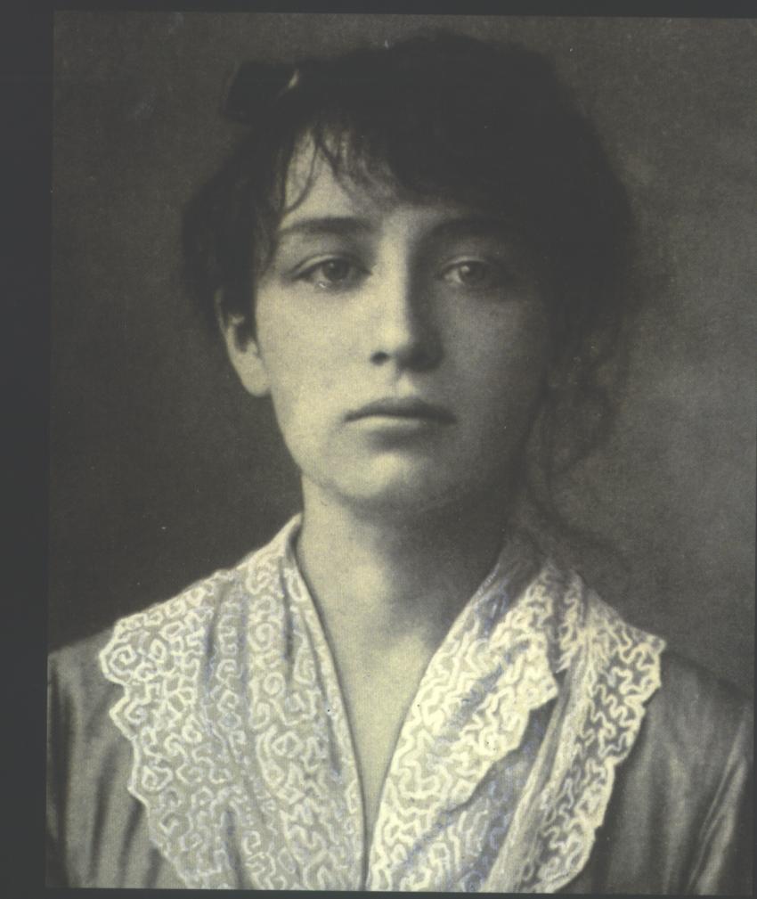 """""""Sono come Cenerentola"""", le lettere di Camille Claudel: i mali e le solitudini dell'amante del celebre Auguste Rodin"""