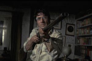 Cane di paglia di Sam Peckinpah