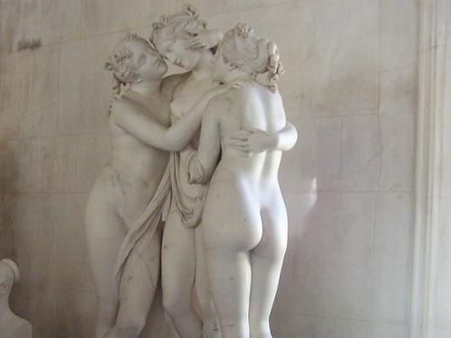Le Tre Grazie di Antonio Canova tornano a Possagno in tutto il loro splendore, sino al 4 maggio
