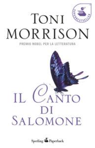 Canto di Salomone di Toni Morrison