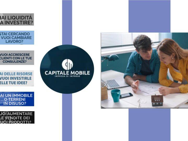 Capitale Mobile: come trasformare un'idea in una Startup di successo