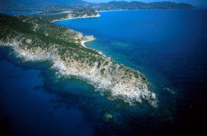 Capo Carbonara - Sardegna