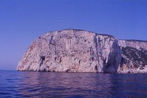 Capo Figari - Sardegna