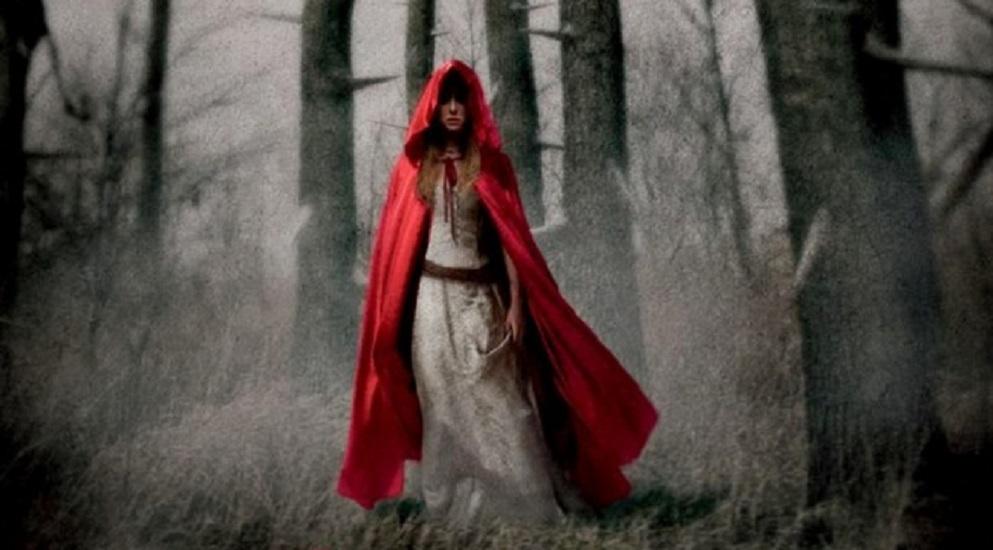 Cappuccetto Rosso Dei Fratelli Grimm Un Sacrificio Una Fiaba