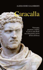 Caracalla di Alessandro Galimberti