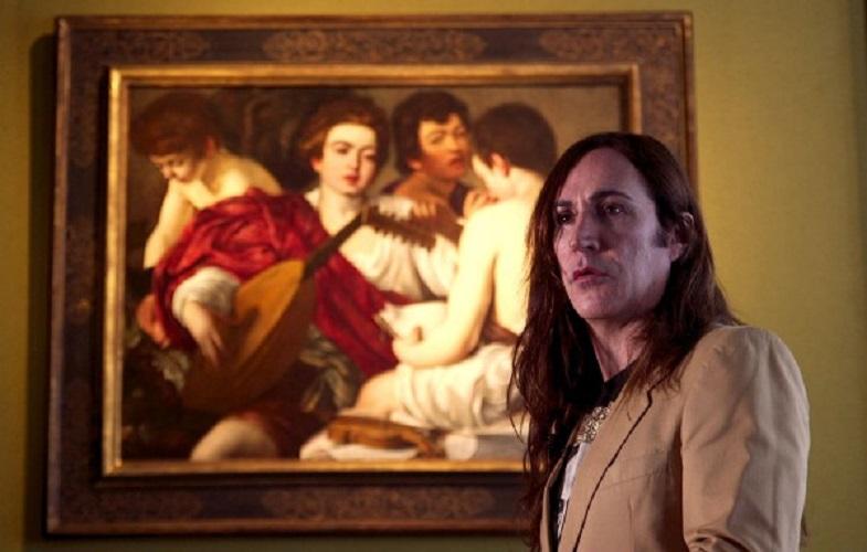 """""""Caravaggio – L'anima e il sangue"""" di Jesus Garcés Lambert: il pittore che ha illuminato il buio"""