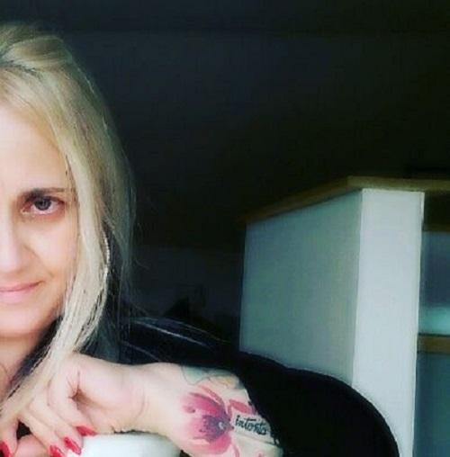 """""""Sporca chimera"""" di Carina Spurio: una poesia che è brama di vita, di parole, di pace"""