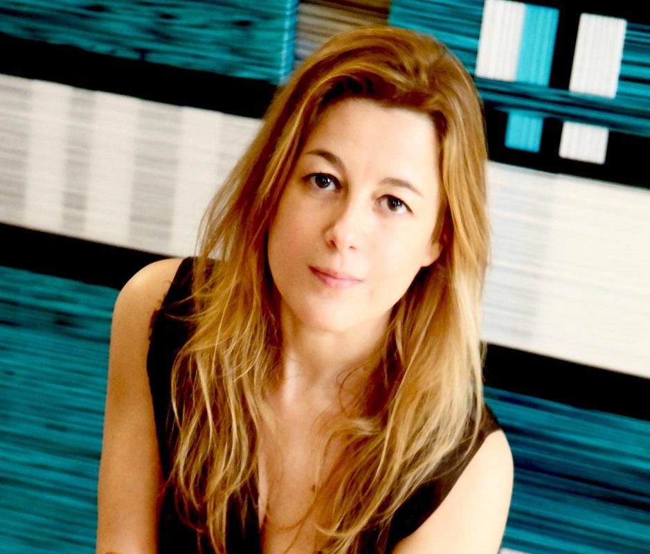 iSole aMare: Emma Fenu intervista Carla Mura, l'artista che fa dei fili espressione creativa