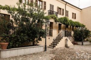 Casa Dessì - Photo by Fondazione Dessì