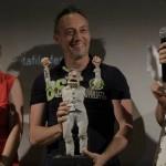 Intervista di Irene Gianeselli al Castellaneta Film Fest Staff e al critico cinematografico Gemma Lanzo