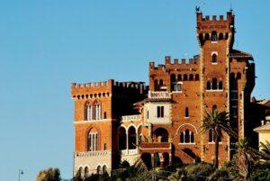 Castello Türke - Boccadasse
