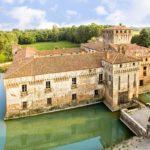 Storie e leggende – Narrazioni per famiglie al Castello di Padernello: il 23 febbraio 2020 in visita al maniero quattrocentesco