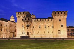Castello di San Giorgio - Mantova