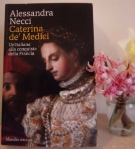 Caterina de' Medici - Photo by Tiziana Topa