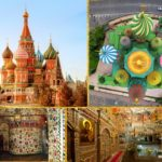 Travel to Moscow: la Cattedrale di San Basilio dedicata a Vasily Blazhenny