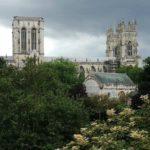 Un viaggio in UK: la cattedrale di York tra altezze e vetrate