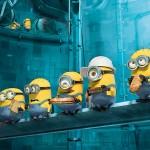 """""""Cattivissimo me 2"""" stabile nella classifica dei film più visti al cinema lo scorso week end 18 – 20 ottobre"""