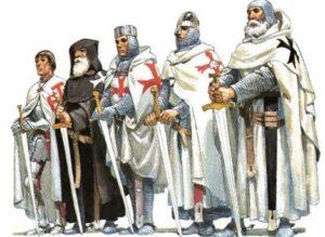 Cavalieri di Malta - Ordine San Giovanni