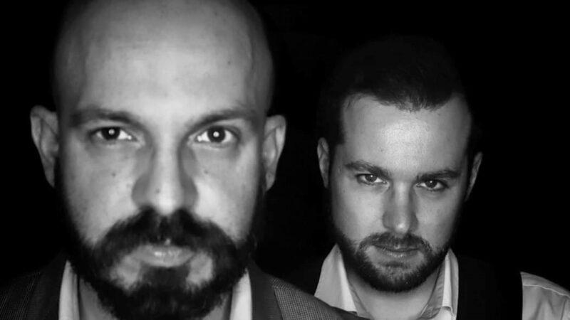 Intervista di Rebecca Mais a Celestino Giuseppe ed Andrea Gobbato per la loro nuova VentiTrè Edizioni