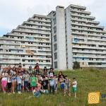 """CentroInsieme Onlus ed il progetto """"Vela: rendere consapevoli"""": offriamo un'alternativa ai ragazzi di Scampia"""