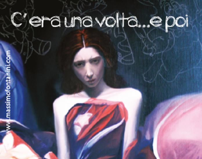 """""""C'era una volta… e poi"""": le fiabe pittoriche di Massimo Fontanini, dal 17 febbraio al 19 marzo 2017 all'EXMA di Cagliari"""