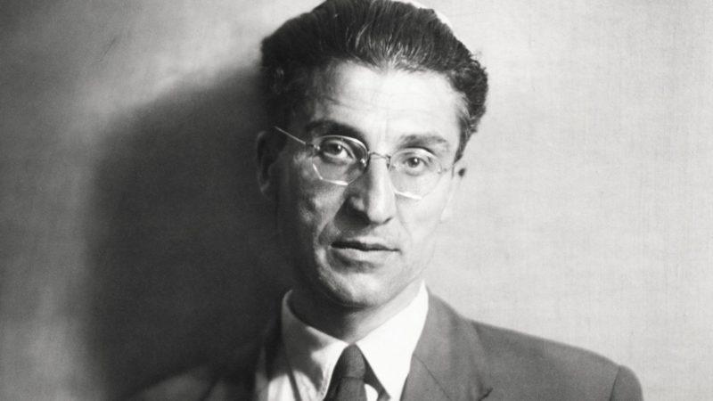 Le métier de la critique: Cesare Pavese, vittima del disagio esistenziale
