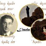 """""""Dialoghi con Leucò"""" di Cesare Pavese: L'isola, l'addio tra Calipso ed Odisseo"""