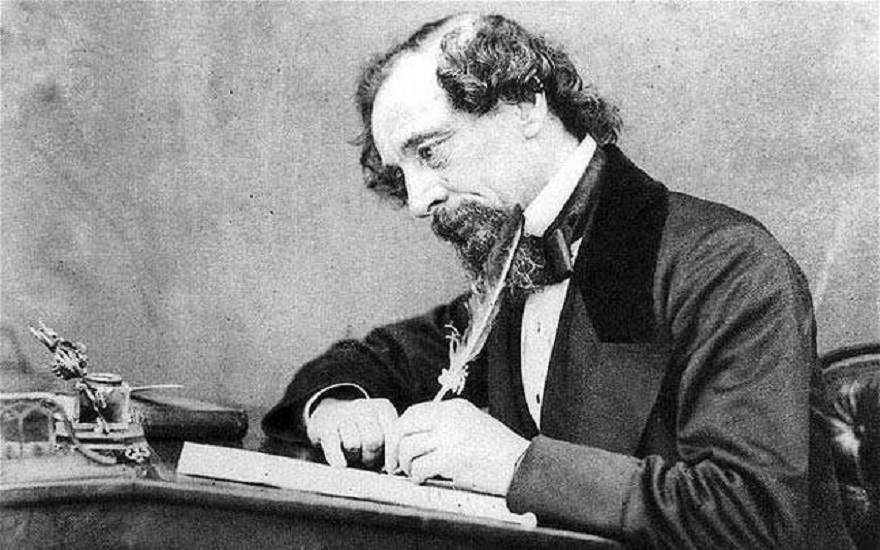 Le métier de la critique: Charles Dickens e le ghost stories