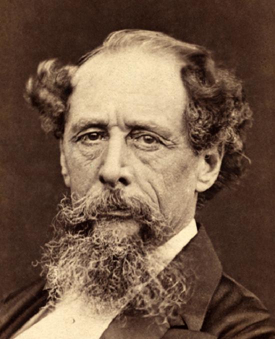 """""""Le due città"""" di Charles Dickens: l'essere straniero in una terra in cui hanno liceità di esistenza solo i cittadini residenti"""