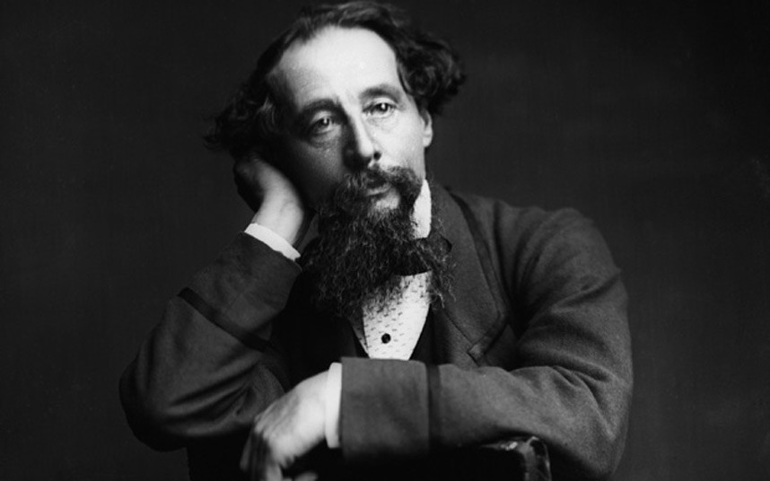 """""""Oliver Twist"""" un capolavoro di Charles Dickens: un velo nero di lutto mosso da un vento che solleva le ceneri"""
