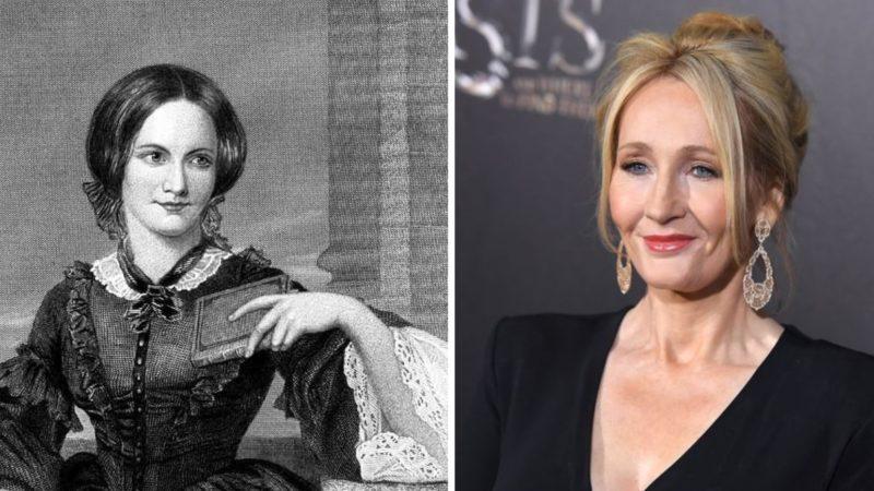 """Jane Eyre"" di Charlotte Brontë: analogie e divergenze con l'Harry Potter di J. K. Rowling"